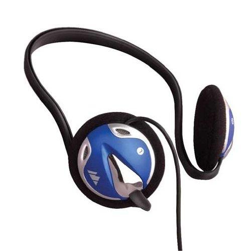 Williams Sound Deluxe Behind-the-Head Headphones
