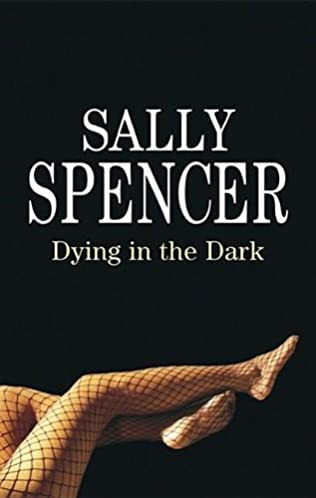 book cover of Dying in the Dark