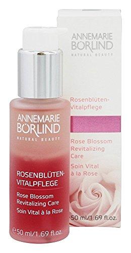 BORLIND Rose Blossom Revitalizer, 1.69 FZ