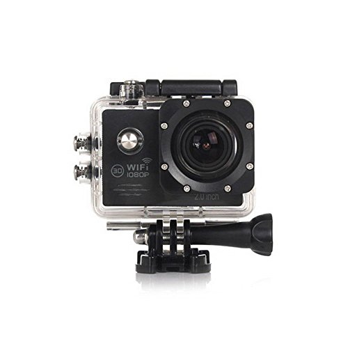 Reaches Sj7000 Waterproof Dual band Action product image