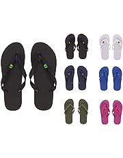 Trendcool Uniseks slippers voor heren en dames, Hawaiiana, flip-flops voor heren