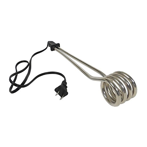 hot water coil heater - 8