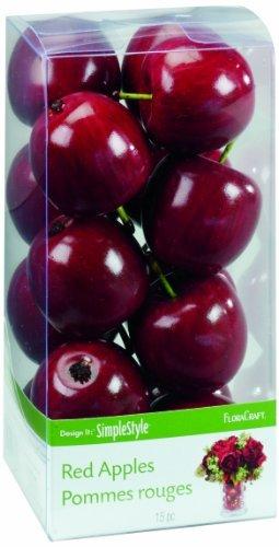 mini apples - 2