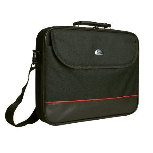 Pedea Trendline Notebooktasche 39,6 cm (15,6 Zoll), schwarz