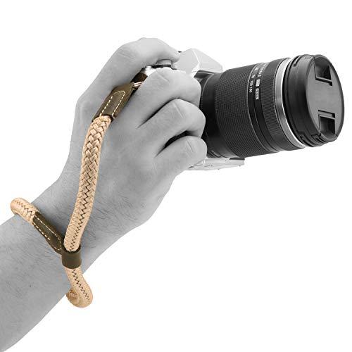 MegaGear SLR, DSLR Camera Cotton Wrist Strap