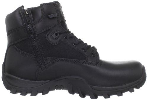 Timberland PRO Valor Mens Valor 6 Inches McClellan Work Boot Black