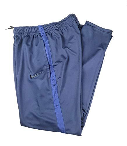 NIKE Men's Epic Knit Pants (Small, Navy/Thunder Blue/Black) by Nike (Image #1)