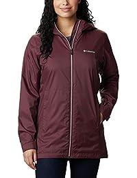 Women's Switchback Lined Long Jacket