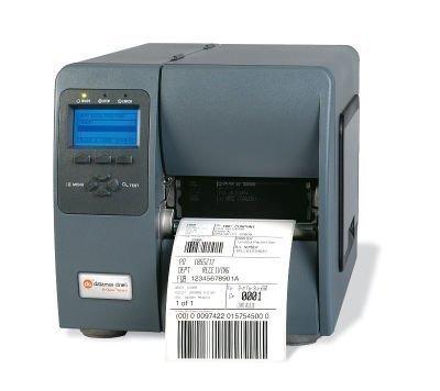 - Datamax - O'Neil M-4308 Mark II Direct Thermal-Thermal Transfer Printer (LAN)