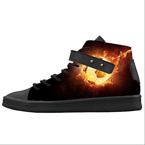 Custom sport calcio Womens Canvas shoes Le scarpe le scarpe le scarpe.