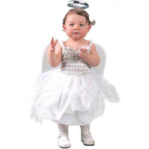 Angel Costume Baby (Cupid Baby Costume)