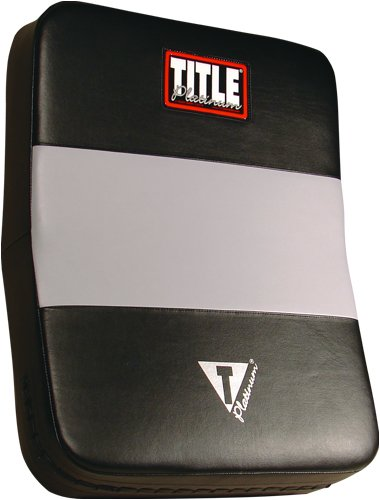 TITLE Platinum Punch and Body Shield by Title Boxing