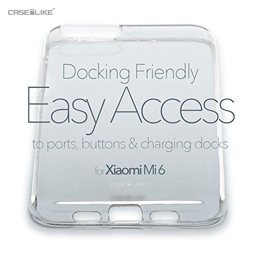 CASEiLIKE Funda Redmi Note 4 , Carcasa Xiaomi Redmi Note 4, Arte de la mandala 2094, TPU Gel silicone protectora cover Arte de la mandala 2091