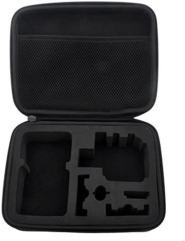 Floating Hand Grip YKD-133 5 in 1 Shockproof EVA Protective Camera Case Bag Set for GoPro NEW HERO //HERO6 Screws Tripod Mount Adapter Telescopic Handheld Monopod For DJI Gopro Action Camera