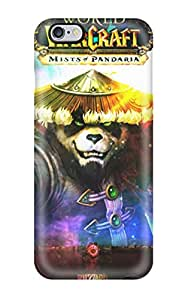 New Arrival Mist Of Pandaria AiYAY6240gtSdj Case Cover/ 6 Plus Iphone Case