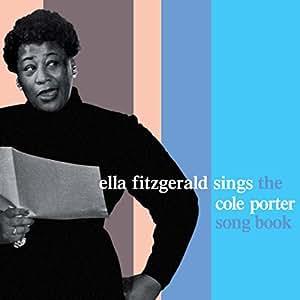 Ella Fitzgerald Sings The Cole Porter Songbook Amazon
