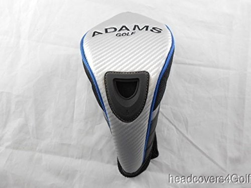 Adams Speedline Fast 12 Driver Headcover Head Cover