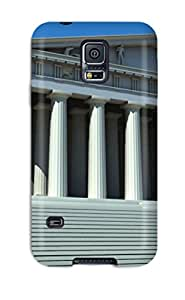 Hot Tpye Architectural Buildings Case Cover For Galaxy S5 1619485K53270479