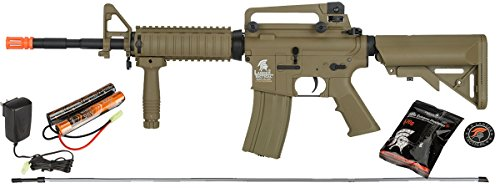 400 fps airsoft guns electric - 9