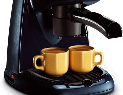 Amazon.com: DeLonghi EC7 4-Cup Capuchino y Coffee Maker, 220 ...