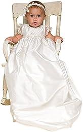 Baby Girls Christening Clothing - Amazon.com
