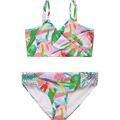 Maaji Tropical Reef Bikini - Girls' Multicolor, 16