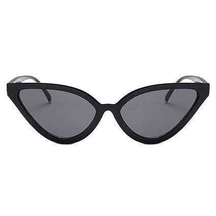3cffe3be17 Amazon.com  Purefire Luxury Eyewear Black Retro Female Sunglass Cat Eye  Glasses Cat Eye Sunglasses Women for Woman  Sports   Outdoors