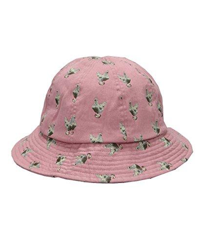 chicken bucket hat - 3