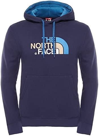 THE NORTH FACE Drew Peak Kapuzenpullover für Herren Grün