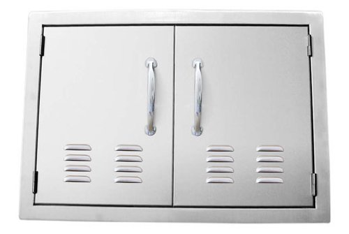 stainless steel doors - 9