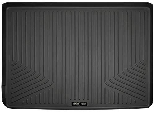 Husky Liners Cargo Liner Behind 3rd Seat Fits 15-19 Escalade ESV/Suburban ()