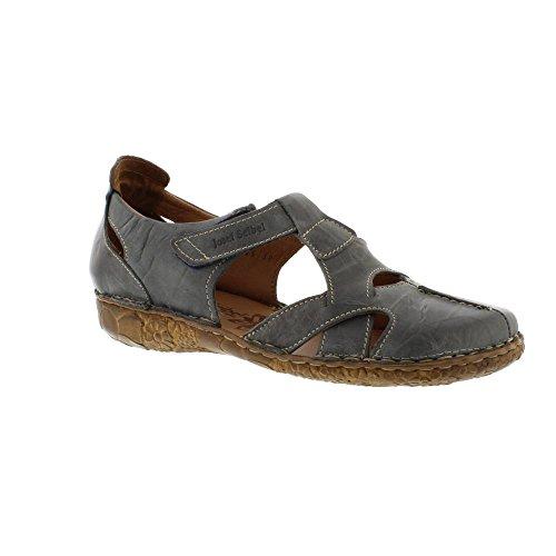 Josef Seibel Womens 23 Seibel Josef Shoes Rosalie Jeans Blue 4fwdax