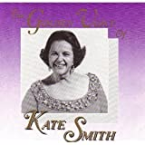 The Golden Voice of Kate Smith CD edition by Kate Smith (1991) Audio CD