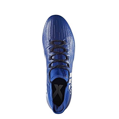 Blu Calcio X Fg 1 Uomo 41 16 Adidas 3 Da Scarpe 2 S80OOxq