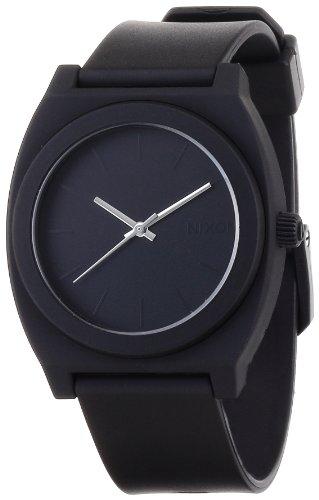 ニクソン NIXON 腕時計 TIME TELLER P MATTE BLACK A119 524 【正規輸入品】の商品画像