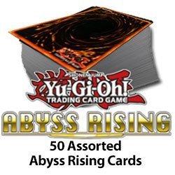 yugioh cards number 50 - 5