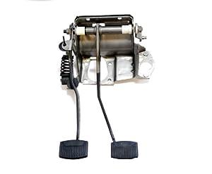Suzuki Sx Parts Blowup