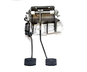 OEM Ford F-250, F-350 Clutch, Brake Pedal Assembly Bracket Spring F3TZ2455A