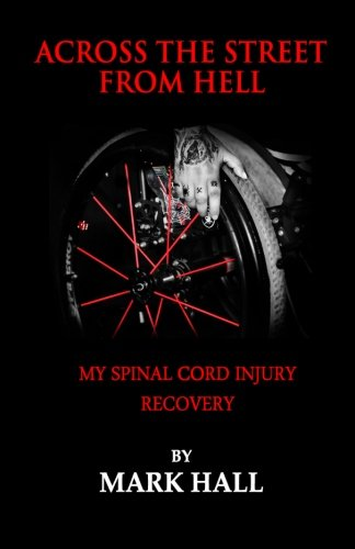 Across Street Hell Spinal Recovery product image