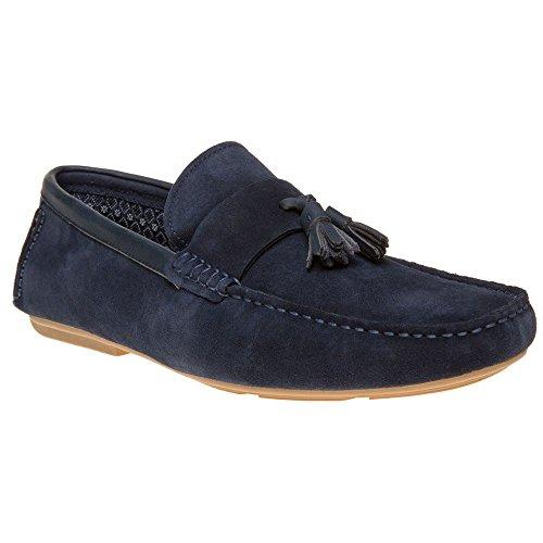Sole Blau Blau Herren Schuhe Miles ItqIrZvw