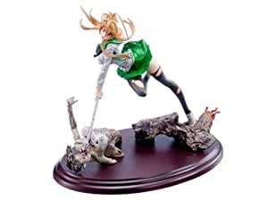 "High School of the Dead Rei Miyamoto 8"" PVC Figure"