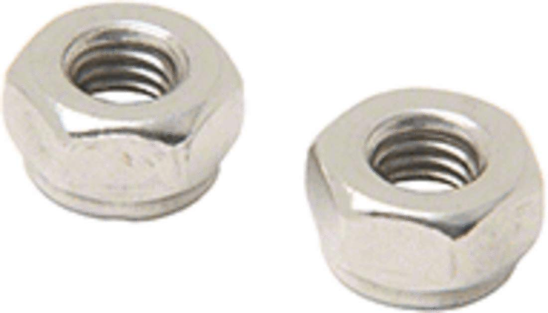 CRL 10-32 Nylon Lock Nut