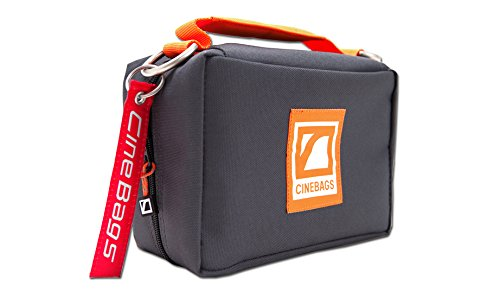 CineBags CB92 Monitor Pack (Charcoal) by CineBags