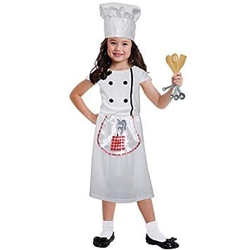Amazon.com: Disfraz de enfermera para niños de Wizland, 7 ...