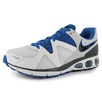 ecd8b7d5fef6 Nike Air Max Turbulence + 17 Men s Running Shoe 9.5 US  Amazon.co.uk   Sports   Outdoors