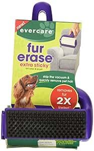 Fur Erase Pet Exstky 50lyr Roller Thandle-purple