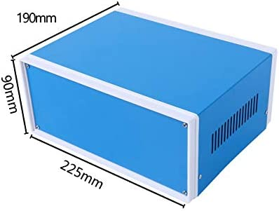 Magiin - Caja de derivación para proyectos (250 x 190 x 110 mm ...