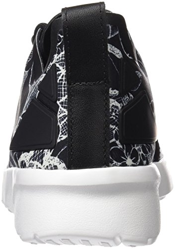 Adidas Originals Womens Zx Flux Adv Tove Sneakers Core Us6.5 Zwart