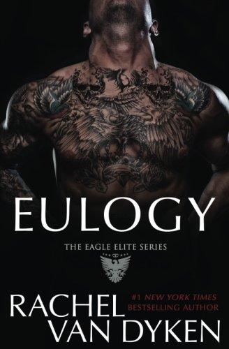 Eulogy (Eagle Elite Series) (Volume 9)