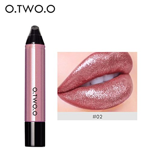 12 Colors Waterproof Long Lasting Liquid Velvet Matte Lipsti